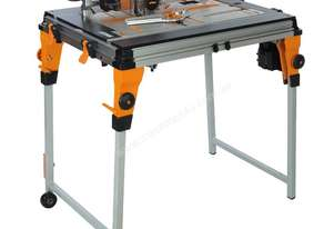 Triton 910W Project Saw Module with Workcentre Stand