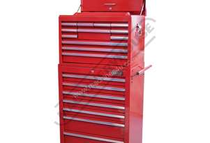 TCR-19DH Trade Series Tool Box Package Deal 19 Drawers