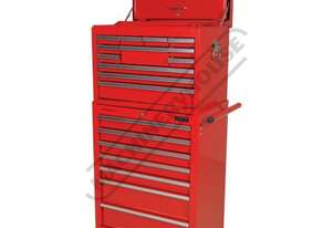 TCR-19DH Trade Series Tool Box Package Deal 19 Drawers 685 x 470 x 1495mm