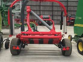 UNIA Twister 2192 Bale Wrapper Hay/Forage Equip - picture1' - Click to enlarge