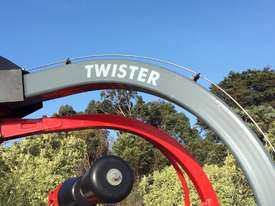 UNIA Twister 2192 Bale Wrapper Hay/Forage Equip - picture4' - Click to enlarge