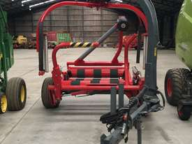 UNIA Twister 2192 Bale Wrapper Hay/Forage Equip - picture0' - Click to enlarge