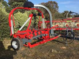 UNIA Twister 2192 Bale Wrapper Hay/Forage Equip - picture3' - Click to enlarge