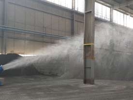 MB DUSTCONTROL SPRAY CANNONS - RENT-TRY-BUY  - picture8' - Click to enlarge