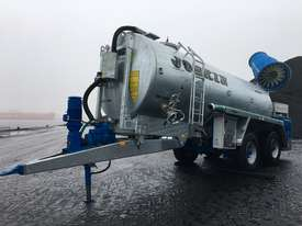 MB DUSTCONTROL SPRAY CANNONS - RENT-TRY-BUY  - picture17' - Click to enlarge