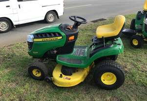Second (2nd) Hand - Used Ride On Mowers - Perth : Western