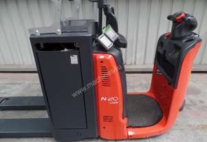 Used Forklift: N20HP Genuine Pre-owned Linde