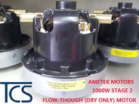 TCS NEW Commercial Dry Backpack Vacuum Cleaner Ametek Motor 1000W 3L - picture2' - Click to enlarge
