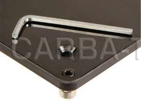 New carbatec router table insert kit hand tools in wakerley qld router table insert kit greentooth Gallery