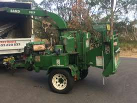 Bandit XP90 9� wood chipper  - picture0' - Click to enlarge