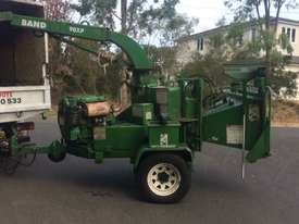 Bandit XP90 9� wood chipper  - picture1' - Click to enlarge