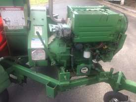 Bandit XP90 9� wood chipper  - picture4' - Click to enlarge