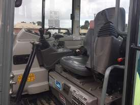 Yanmar 3T Excavator - picture3' - Click to enlarge