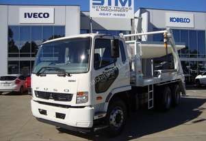 Fuso Fighter 2427 Hooklift/Bi Fold Truck