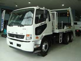 Fuso Fighter 2427 Hooklift/Bi Fold Truck - picture2' - Click to enlarge