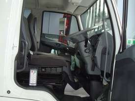Fuso Fighter 2427 Hooklift/Bi Fold Truck - picture6' - Click to enlarge