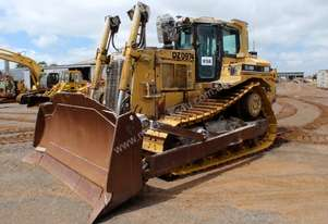 1998 Caterpillar D8R Dozer *CONDITIONS APPLY*