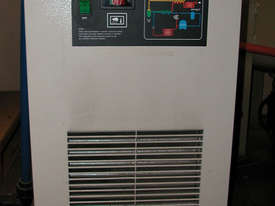 Air Compressor - Dryer and Storage Tank - picture4' - Click to enlarge