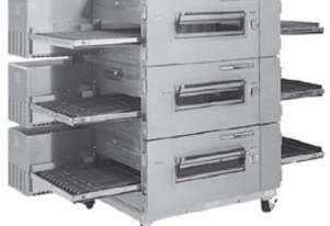 Lincoln 1634-3 Self Contained Conveyorised Impinger Gas or Electric Oven
