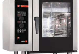 FAGOR 6 Tray Electric Advance Concept Combi Oven ACE-061