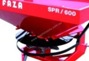 SPAND. SP-SPR-SBVC Fertiliser Spreaders