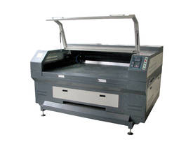 Australia's workhorse CO2 Laser Cutting Machine - picture0' - Click to enlarge