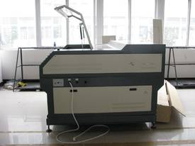 Australia's workhorse CO2 Laser Cutting Machine - picture5' - Click to enlarge