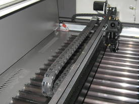 Australia's workhorse CO2 Laser Cutting Machine - picture9' - Click to enlarge