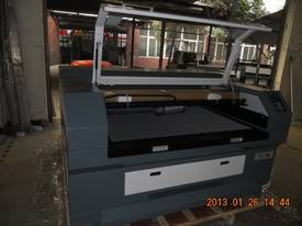 Australia's workhorse CO2 Laser Cutting Machine - picture1' - Click to enlarge