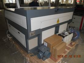 Australia's workhorse CO2 Laser Cutting Machine - picture2' - Click to enlarge