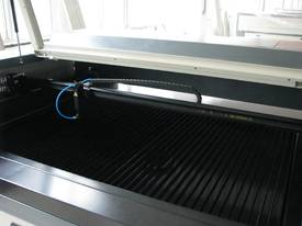 Australia's workhorse CO2 Laser Cutting Machine - picture4' - Click to enlarge