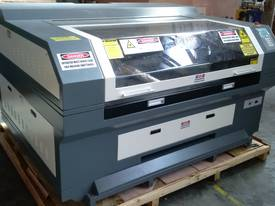 Australia's workhorse CO2 Laser Cutting Machine - picture19' - Click to enlarge