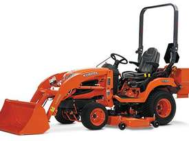 Kubota BX2670DV Tractor - picture0' - Click to enlarge