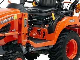Kubota BX2670DV Tractor - picture1' - Click to enlarge