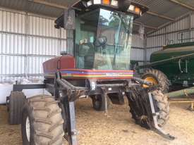 MacDon 9350 Windrowers Hay/Forage Equip - picture0' - Click to enlarge