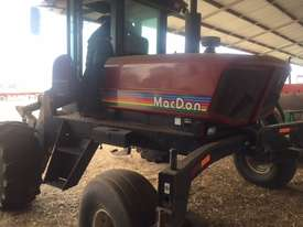 MacDon 9350 Windrowers Hay/Forage Equip - picture1' - Click to enlarge