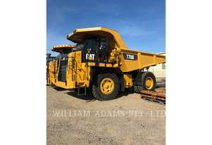 CATERPILLAR 770G Off Highway Trucks