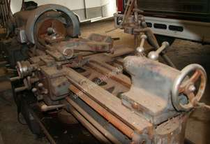 DEAN SMITH AND GRACE (TYPE 13) LATHE