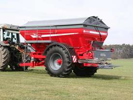 2018 UNIA RCW 120 TRAILING BELT SPREADER (12000L) - picture2' - Click to enlarge