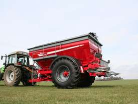 2018 UNIA RCW 120 TRAILING BELT SPREADER (12000L) - picture3' - Click to enlarge