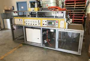 Scope Engineering Services Thermoformer Scope 4257