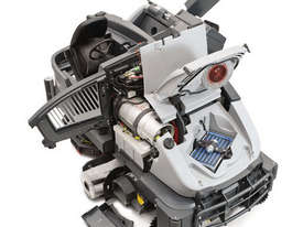 Nilfisk Combination Diesel Scrubber Dryer Sweeper CS7010  - picture3' - Click to enlarge