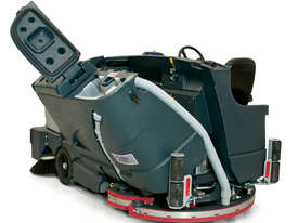 Nilfisk Combination Diesel Scrubber Dryer Sweeper CS7010  - picture6' - Click to enlarge