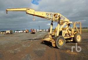 INTERNATIONAL 41.2 Miscellaneous Crane - Other