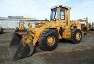 1985 Caterpillar 950B Wheel Loader *CONDITIONS APPLY*