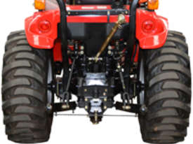 TYM T313-HST with 4in1 Front end Loader - 30hp Hydrostatic - picture11' - Click to enlarge
