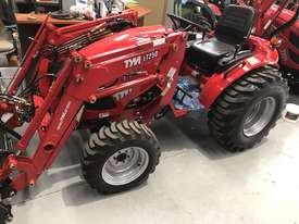 TYM T313-HST with 4in1 Front end Loader - 30hp Hydrostatic - picture0' - Click to enlarge