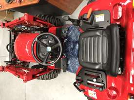 TYM T313-HST with 4in1 Front end Loader - 30hp Hydrostatic - picture4' - Click to enlarge