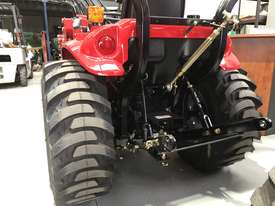 TYM T313-HST with 4in1 Front end Loader - 30hp Hydrostatic - picture3' - Click to enlarge