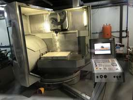 DECKEL MAHO Vertical Machining Centre, model DMU-80  - picture1' - Click to enlarge